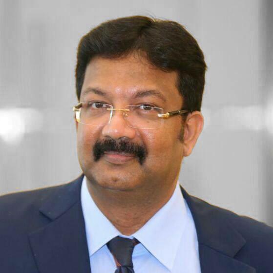 Dr Krishnamoorthy k, P.hD, LLB MBA